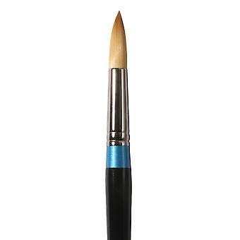 Daler Rowney Aquafine Watercolour Artist Paint Brush Round 30