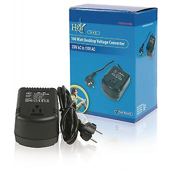 HQ Power Converter 230 VAC AC 110 V 0.9 A