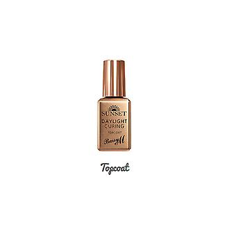 Barry M Barry M tramonto Top Coat