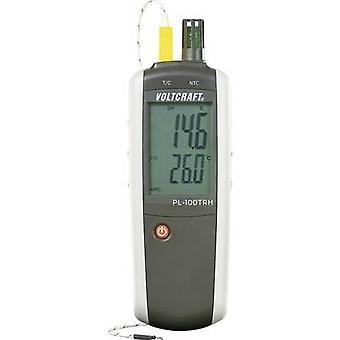 Voltcraft PL-100TRH Thermo-Hygrometer
