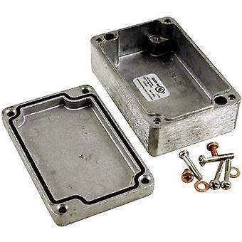 Hammond elektronica 1590Z130 universele behuizing 175 x 80 x 52 Aluminium Die-cast Aluminium 1 PC('s)