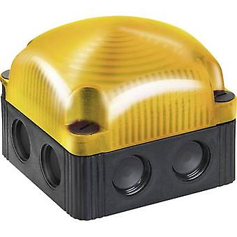 Light LED Werma Signaltechnik 853.310.55 Yellow