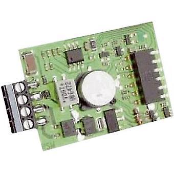 A / B modulo Auerswald 90638 porta citofono espansione TFS-dialogo 200, 300 TFS-dialogo, TFS universale plus