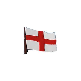 Union Jack desgaste St George Flag imán de nevera