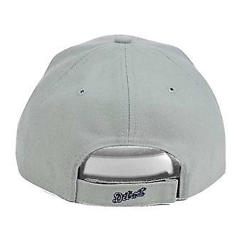 Detroit Tigers MLB 47 Brand Gray Pop Adjustable Hat