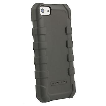 Body Glove DropSuit Rugged Series Case for Apple iPhone 5C (Charcoal)