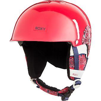 Roxy Womens Happyland Superlight Snowboard Skiing Helmet