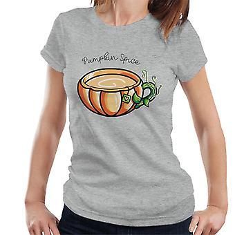 Pumpkin Spice Women's T-Shirt