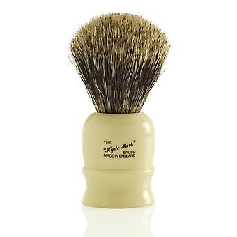 Progress Vulfix 514b 'Hyde Park' Pure Badger Shaving Brush