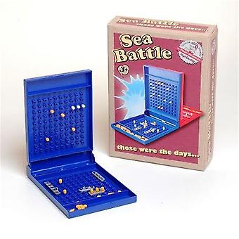 Ackerman Sea Battle by Prof. Warbles Battleship Game