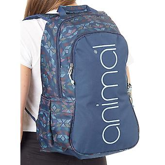 Animal Multicolour Bright - 20 Litre Womens Backpack