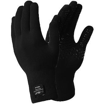DexShell Thermfit Neo ユニセックス防水シームレスなメリノ ウール タッチ スクリーン手袋