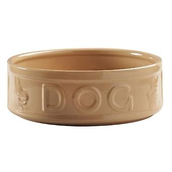 Mason Cash Cane Dog Bowl - 13cm
