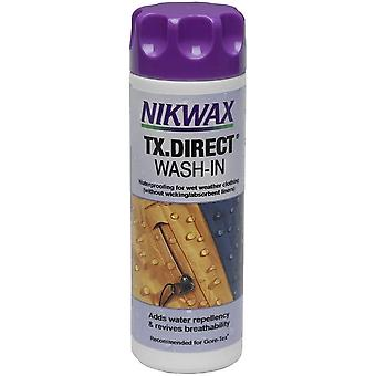 Nikwax Tx Direct Wash-In 300 Ml