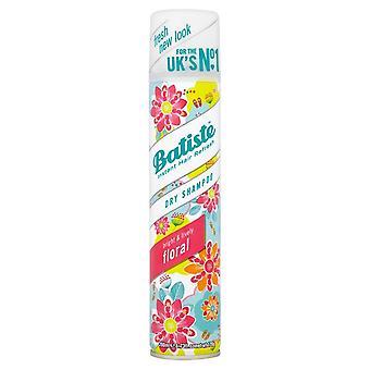 Batiste tør Shampoo Floral 200 ml