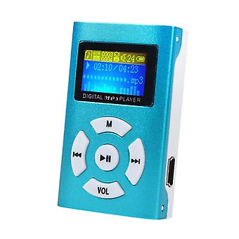 Trendige MP3-Player mit LCD-display