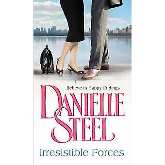Irresistible Forces by Danielle Steel - 9780552145053 Book