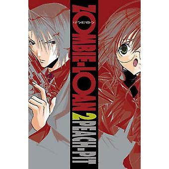 Zombie-lån - v. 2 af Peach-Pit - 9780759528369 bog