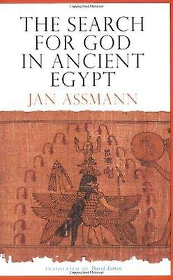 The Search for God in Ancient Egypt by Jan Assmann - David Lorton - 9