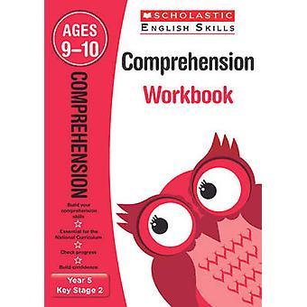 Comprehension Workbook (Year 5) by Donna Thomson - 9781407141817 Book