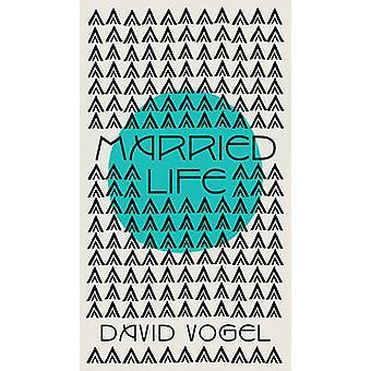 Gift liv - en roman (ny upplaga) av David Vogel - 9781922070586 Bo
