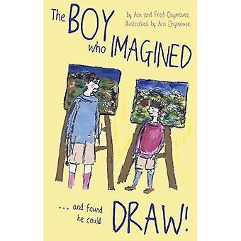 Der junge, der gedacht... und fand konnte er ziehen! von Ann Onymouse - 978