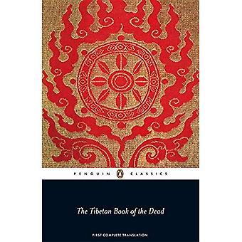El libro tibetano de los muertos: la gran liberación por audición en los Estados intermedios (Penguin Classics)