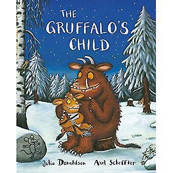 The Gruffalo's Child (Gruffalos Child Big Book)