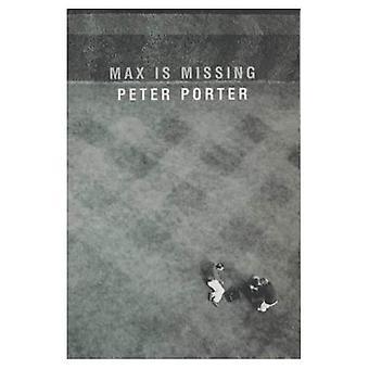 Max fehlt
