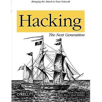 Piratage: La prochaine génération