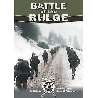 Battle of the Bulge (Great Battles Thru the Ages)