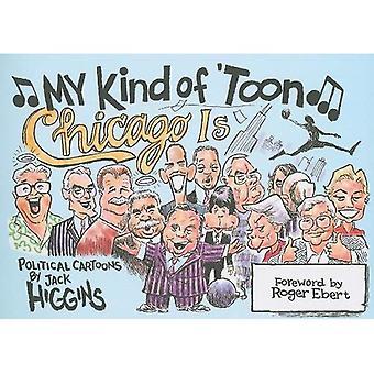 Meu tipo de ' Toon, Chicago é: charges