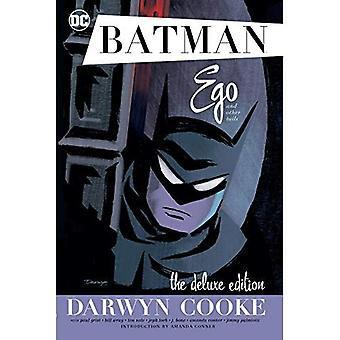 Batman: Ego and Other Tails Deluxe Edition