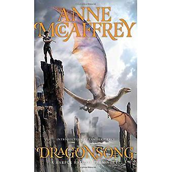 Dragonsong (Harper Hall of Pern)