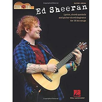 Ed Sheeran: Strum & sjunga
