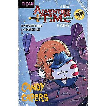 Adventure Time - Candy Capers