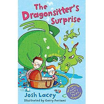 Surprise de le Dragonsitter
