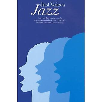 Just Voices: Jazz (Just Voices)