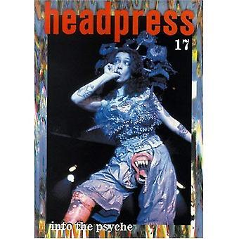 Into the Psyche (Headpress)