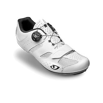 Giro White 2018 Savix Cycling Shoe