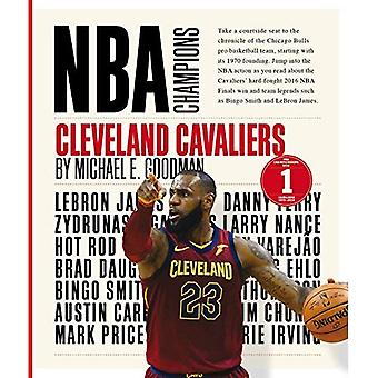 Cleveland Cavaliers (NBA Champions)