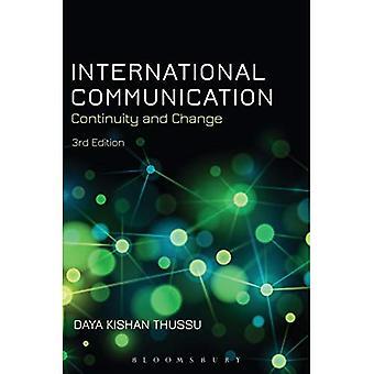 Comunicazione internazionale: Continuità e cambiamento