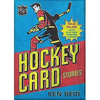 Hockey kort berättelser