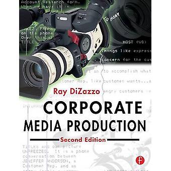 Corporate Media Production by Dizazzo & Raymond