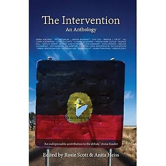 The Intervention - An Anthology by Rosie Scott - Anita Heiss - 9781742