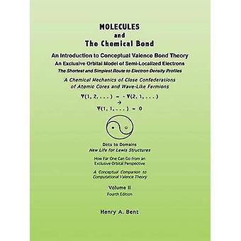Moléculas y el enlace químico un introducción Conceptual Valence Bond teoría por doblado y Henry a.