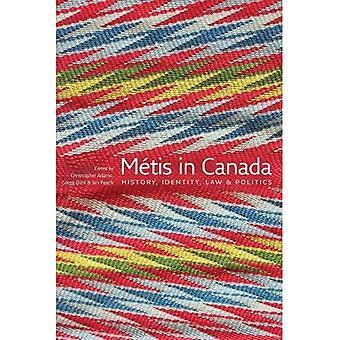 Metis in Canada