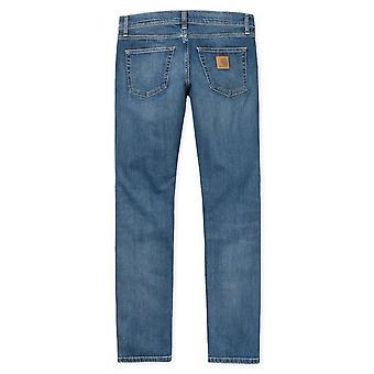 Carhartt WIP Rebel Pant Jeans   True Stone