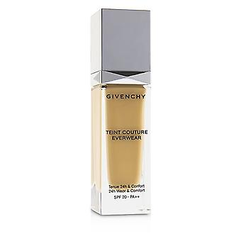 Givenchy teint Couture Everwear 24H Wear & comfort Stichting SPF 20-# P200-30ml/1oz