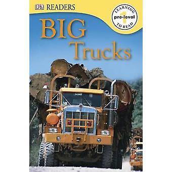 Big Trucks by Deborah Lock - 9781465408907 Book